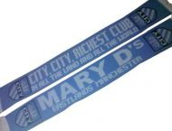 Man City Mary ds Scarf