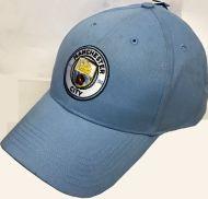 Manchester City Sky Blue Cap