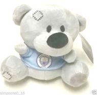 Manchester City Timmy Bear