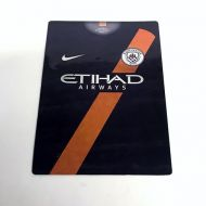 Manchester City away Kit Magnet