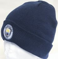 Manchester City Official Hats navy Bronx - Mancitysales a17900101