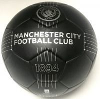 Manchester City Ball Football Size 5