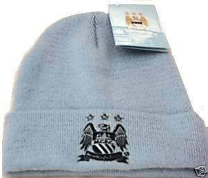 Man City Sky Blue Bronx Hat