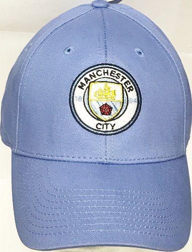 Man City Caps