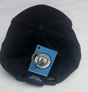 2acf767b87f Man City Cap New Club Crest. ×. Click to enlarge · Click to enlarge ...